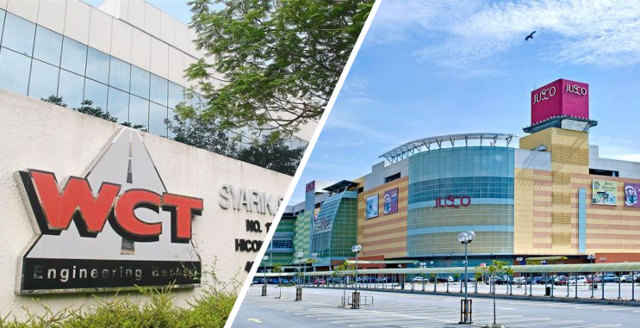 WCT vs AEON Bukit Tinggi Klang