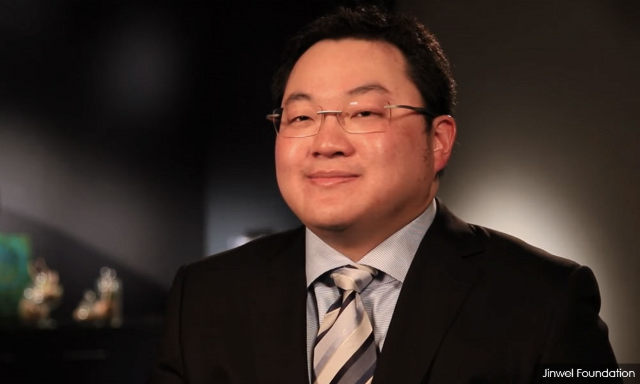 Photo of Jho Low