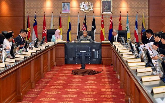 Mahathir's Administration