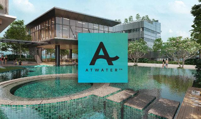 Atwater Petaling Jaya