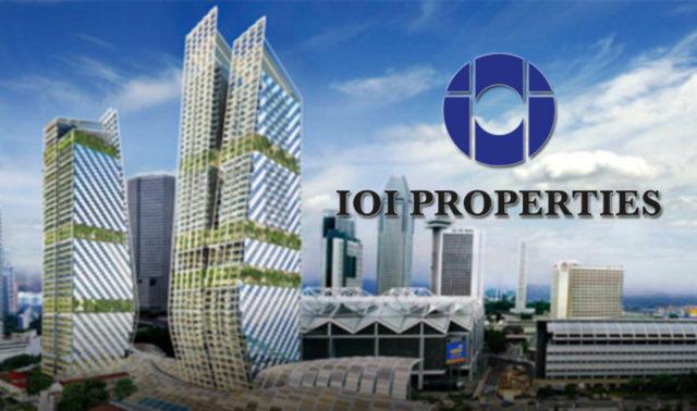 IOI Properties Group Bhd