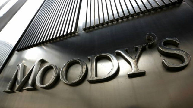 Moody's on Malaysian Financial System