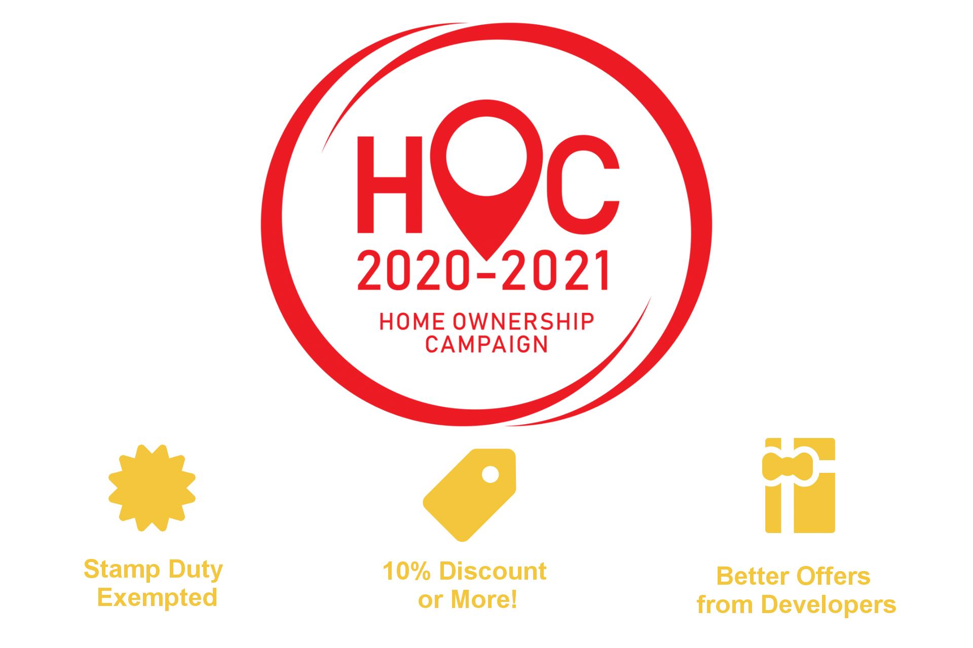 HOC 2020-2021 Malaysia