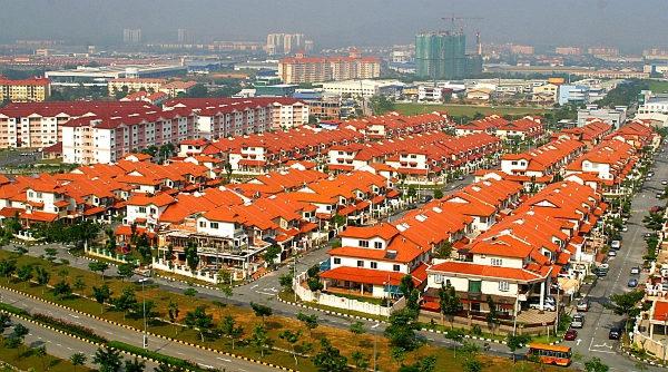 Malaysia Housing Prices 2019