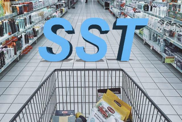 SST Categories