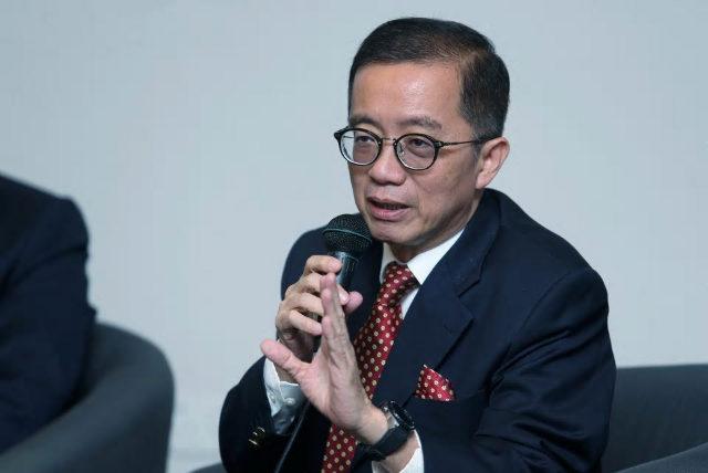 Soam Heng Choon