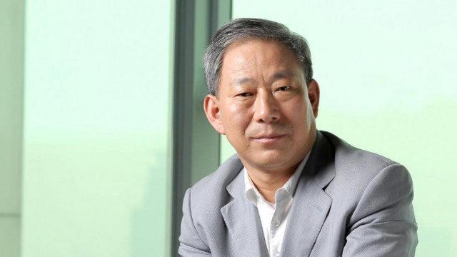 Yan Jiehe China Pacific Construction Group