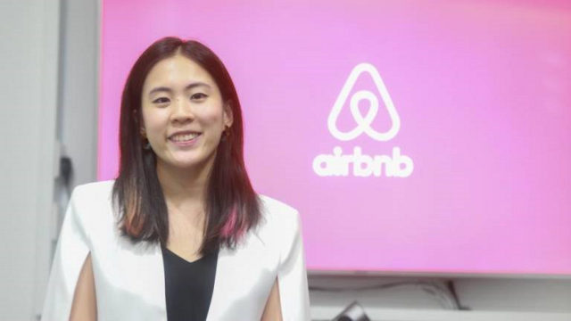 Airbnb Mich Goh