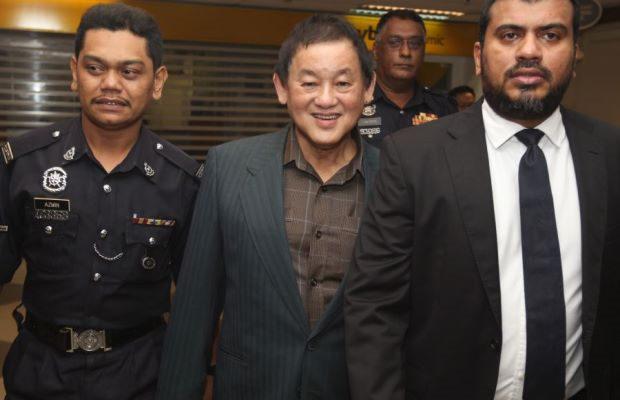 Datuk Tan Eng Boon
