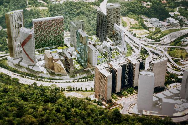 Empire City Damansara 2
