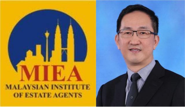 Eric Lim Chin Heng
