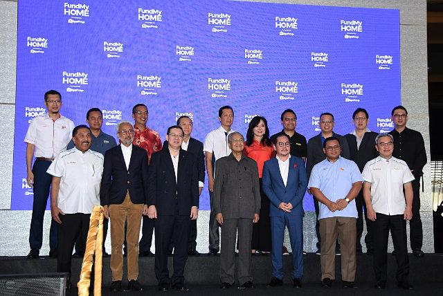 FundMyHome Malaysia