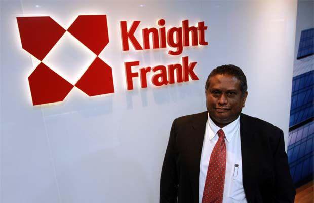 Knight Frank Malaysia - Sarkunan Subramaniam