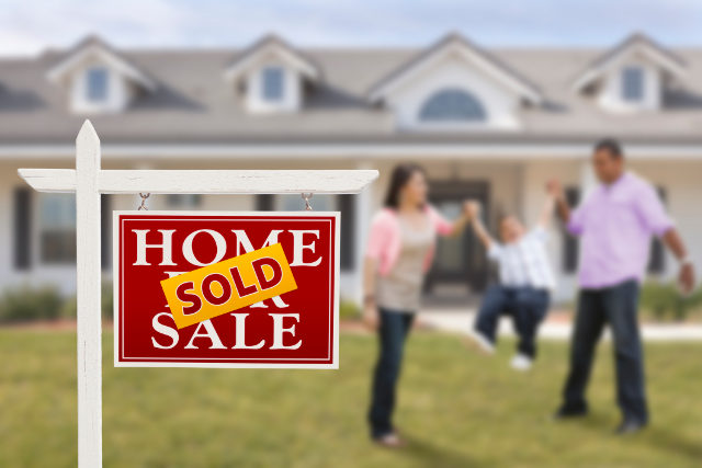 First-time home-buyer