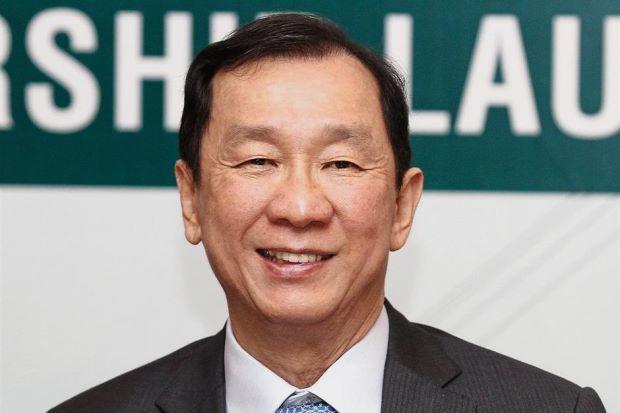 Tan Sri Danny Tan Tropicana
